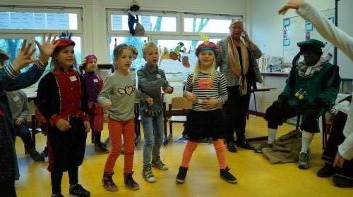 Kinderen groep 4 (87)