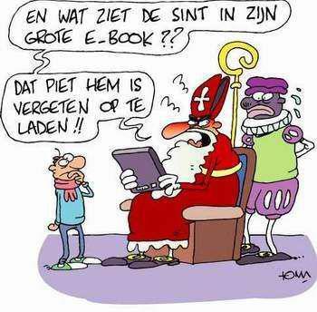 Groep 6, Sinterklaas, 5 december 2019
